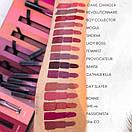 Набор матовых помад Huda Beauty Demi Matte Lip (15 цветов) NEW 2018, фото 6