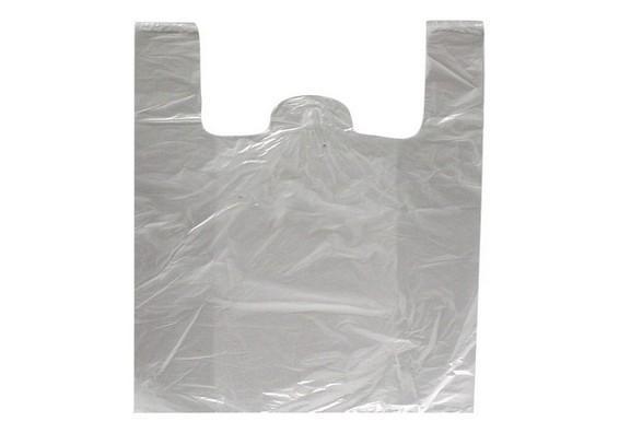 Пакет-майка 18х4х30 упаковка 100 шт.