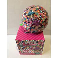 Кукла в шаре L.O.L. Surprise Confetti POP реплика