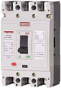 Шкафные автоматические выключатели UKM серии SL INDUSTRIAL