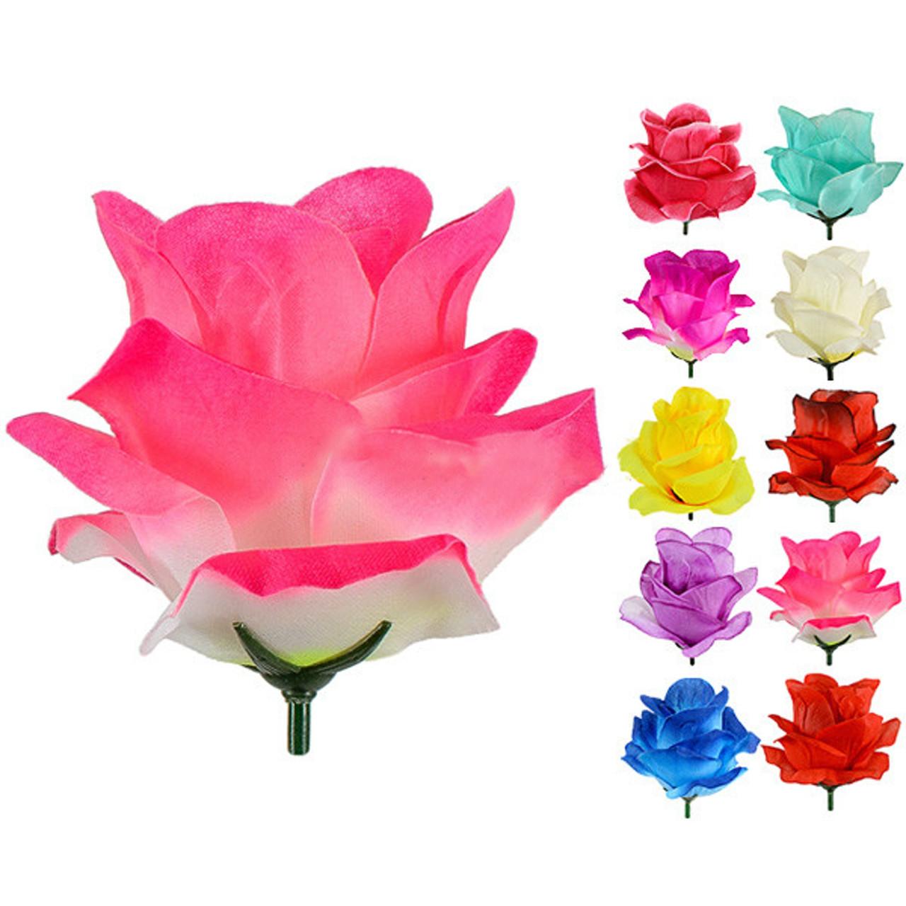 Рита-Роза итальянка, 9см (по 30 шт. в уп)