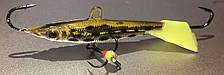 Балансир GuickFish IL073 45mm 13g col.#4
