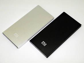 Ультратонкий Power Bank Xiaomi 28000 mAh 2 USB+фонарик CG09
