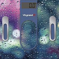 Весы напольные Vilgrand VFS-1833