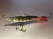 Балансир GuickFish IL079 40mm 12g col.#5