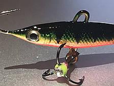 Балансир GuickFish IL079 40mm 12g col.#6