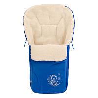 Зимний конверт Baby Breeze 0304 Синий 10-0304-14-304, КОД: 292957