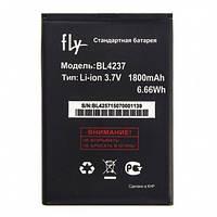 Аккумулятор (батарея) Оригинал (Китай) Fly BL4237 / IQ430