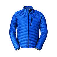Куртка Eddie Bauer Men MicroTherm StormDown L Синий 0849ACBL-L, КОД: 305218