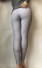Классические женские лосины НА МЕХУ (норма) №011, фото 2
