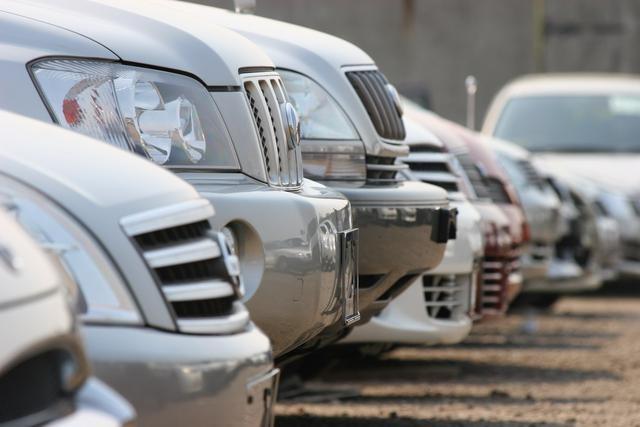 Экспертная оценка легковых автомобилей