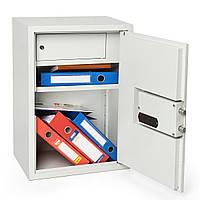 Шкаф сейф БЛ-65Е.Т1.П1.7035 электронный замок для дома, офиса, в гостиницу