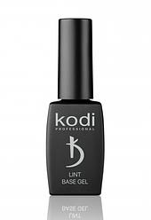 Основа для гель-лака Kodi Lint Base Gel, 12 мл