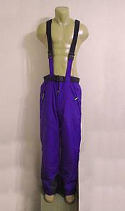 Лыжные штаны женские Norman Wells (XL)