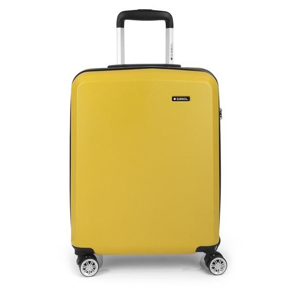 Чемодан Gabol Mondrian (S) Yellow