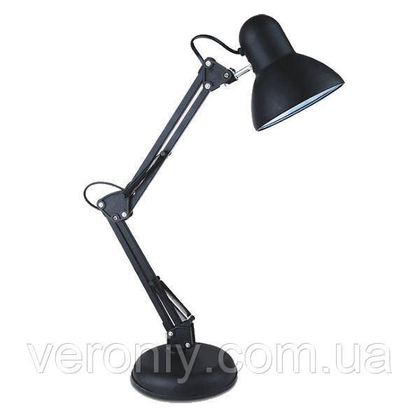 Настольная лампа с подставкой