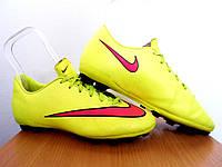 Бутсы детские Nike JR Mercurial Victory V AG 100% Оригинал р-р 36 ( d2368f4c9aa2b
