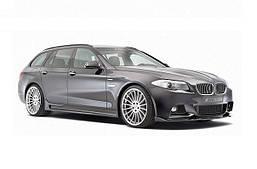BMW 5 F11 Универсал (2010 - ... )