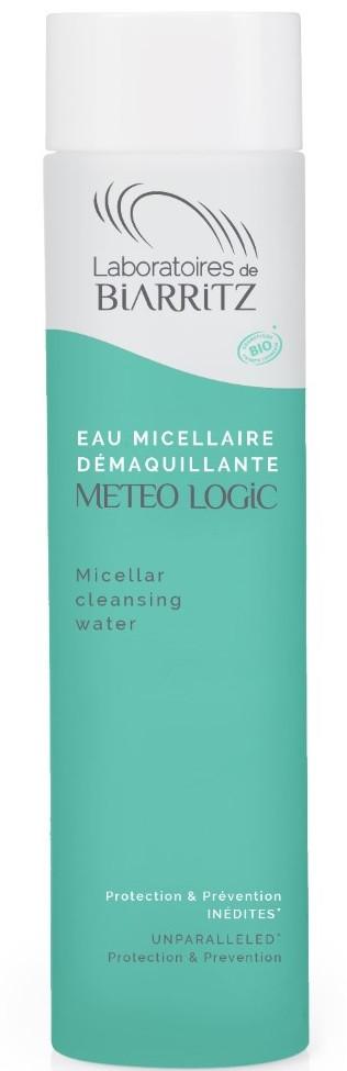 Мицеллярная вода METEOLOGIC BIO