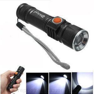 Ручной фонарь Police BL-515-T6 PR2