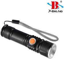 Ручний ліхтар Police BL-515-T6, фото 2