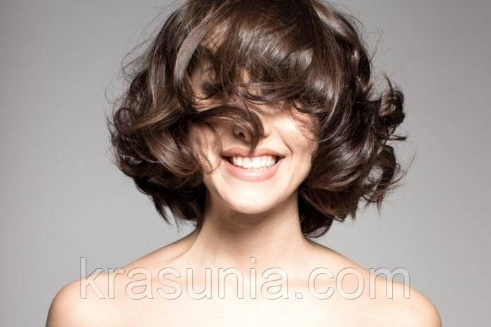 Что нужно для красоты и здоровья волос?