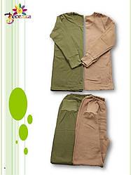 Комплект (кофта, штаны)