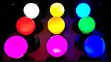 Лампочки цветные светодиодные 220В 1Вт, фото 9