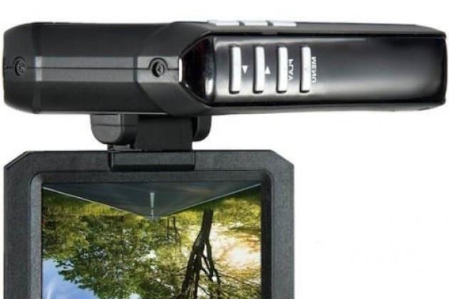 Відеореєстратор XPX G520-STR
