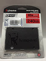 "Жесткий диск (SSD) 2.5""  Kingston A400 240 Гб SATA TLC (SA400S37 / 240G)"