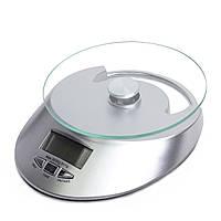 Ваги кухонні Kamille електронна (7105 K)