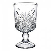 Бокал для вина Pasabahce Timeless 320мл d8,6 см h15,1 см стекло (51648)