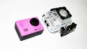 Экшн-камера Action Camera F71 WiFi Full HD PR5, фото 2