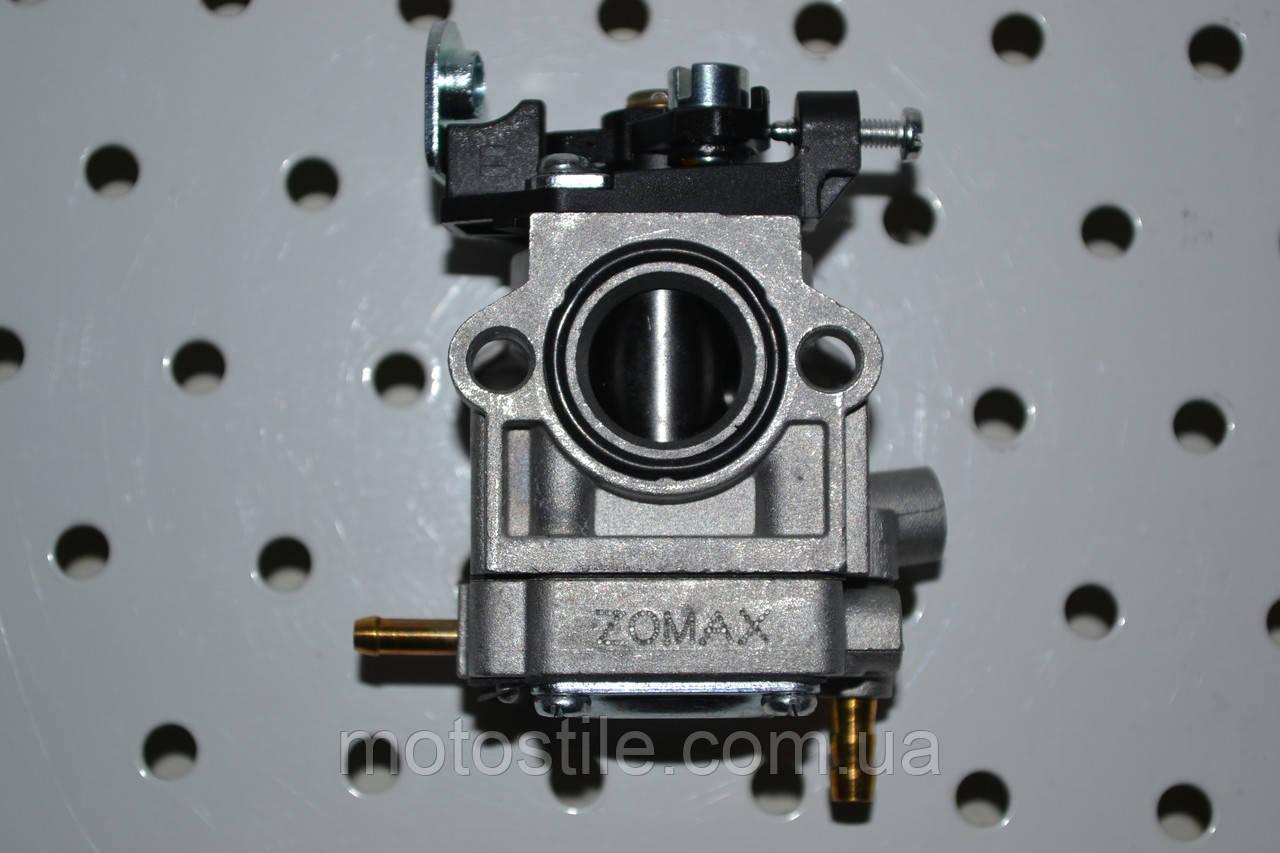 Карбюратор для бензокосы ZOMAX ZMG4302/5302/4303/5303 Оригинал!