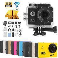 Экшн - камера F60C Allwinner V3 2.0 Inch Display Action Camera 1080P WiFi 170 PR5, фото 2