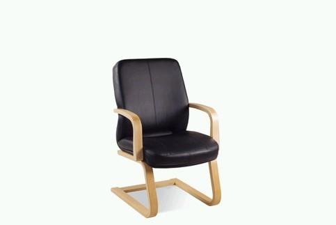 Кресло кожаное «Rapsody extra CF LB» SP