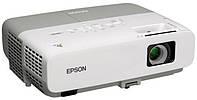 3LCD проектор Epson EB-85 2600Lm 1024x768 для офиса дома презентации кинотеатра видео