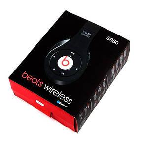 Наушники Beats Studio S950,  накладные наушники Bluetooth CG08 PR4, фото 2