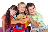 Склад детских товаров