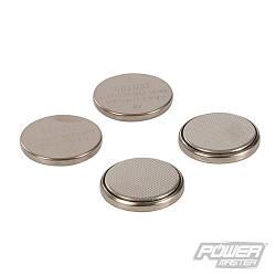 Батарейки алкалінові 2032, Power Master