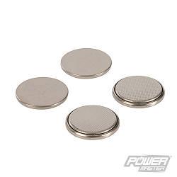 Батарейки алкалінові 2025, Power Master