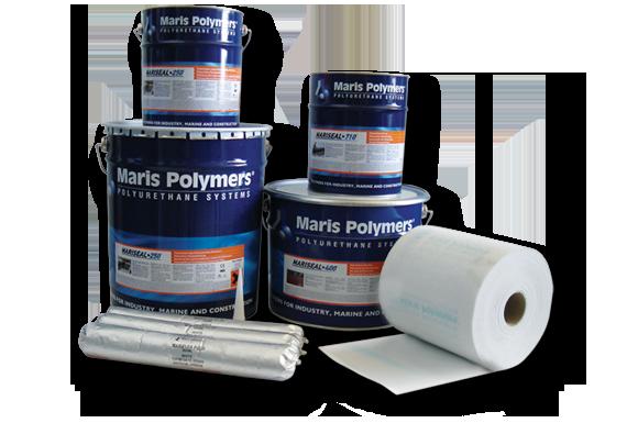 Герметики Maris Polymers