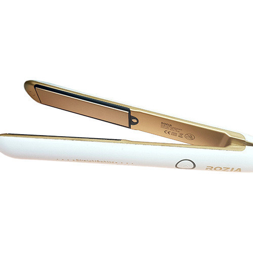 Утюжок для выпрямления волос Rozia HR-742 c керамическим покрытием