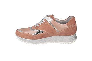 Кроссовки замшевые Mario Cunelli, фото 2