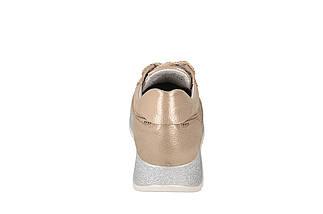 Кроссовки кожаные Mario Cunelli, фото 3