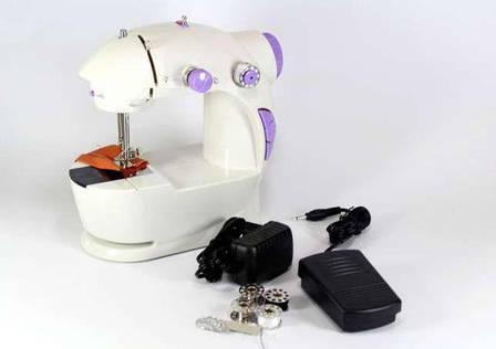 Портативная Швейная машинка 4 в 1 Соу Віз, Sew Whiz PR4, фото 2