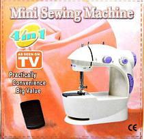 Портативная Швейная машинка 4 в 1 Соу Віз, Sew Whiz PR4, фото 3