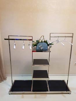 Стойки-вешала для одежды (Китай)