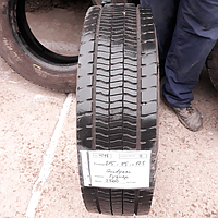Грузовые шины б.у. / резина бу 215.75.r17.5 Goodyear Regional RHD2 Гудиер, фото 1
