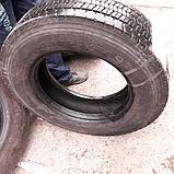 Шины б.у. 215.75.r17.5 Goodyear Regional RHD2 Гудиер. Резина бу для грузовиков и автобусов, фото 2